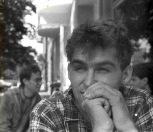 Wolfgang 1987 Berlin