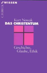 kurt-nowak-das-christentum